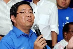 Teng sahkan letak jawatan sebagai ahli jawatankuasa Pusat Parti Gerakan