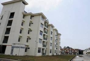 Secondary market a good option for first time home buyers - Treasury