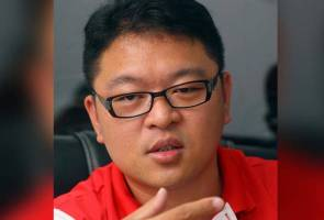 DAP expels Loh Chee Heng due to alleged improprieties - Tony Pua
