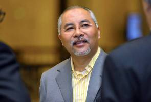 A second marriage for Khir Toyo
