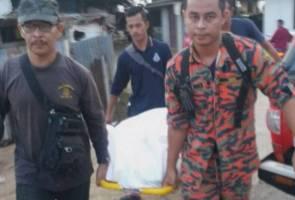 Dua pelajar ditemukan mati lemas ketika mandi di Kemaman