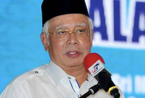 Najib: FPC to form fiscal risk technical committee