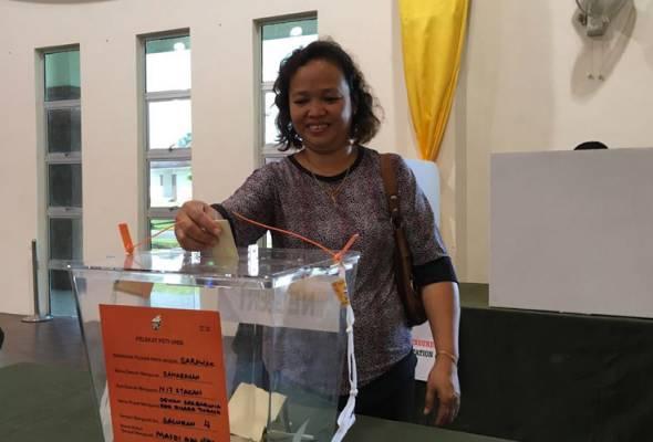 Semua parti politik di Malaysia sedang bersiap siaga untuk memberi yang terbaik dalam pilihan raya kali ini.