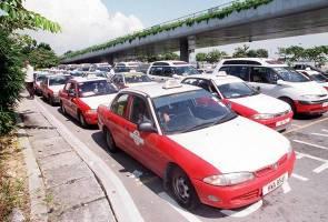 Teksi Malaysia dinobatkan sebagai paling teruk di dunia oleh LondonCabs