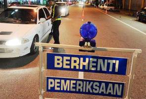 Operasi banteras tonto, kereta klon dan pemalsuan lesen diperluas ke Sabah dan Sarawak - KP JPJ