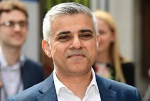 8 fakta penting tentang Sadiq Khan, Datuk Bandar London pertama beragama Islam