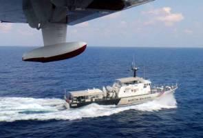 Kerajaan akur jika ATSB henti cari MH370