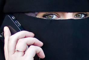 'Kak Hassanah' akhirnya mengaku cerita hanya imaginasi