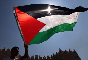 Just and fair resolution to Palestine issue