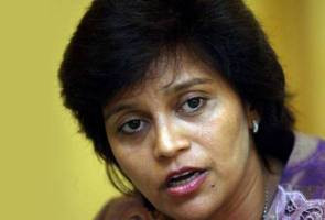 Task force to probe forex losses set up according to 'rule of law' principle - Azalina