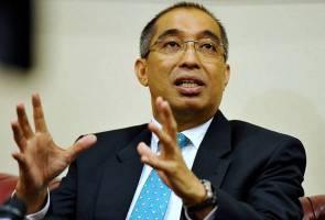 WSJ manipulasi berita penangkapan Guan Eng - Salleh Said