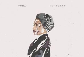 Majalah Rolling Stone angkat album Yuna antara yang terbaik tahun ini