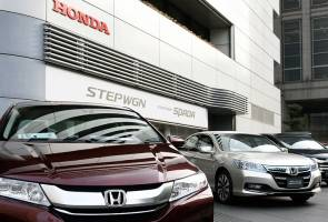 Honda Malaysia confirms Takata airbag ruptured in fatal crash