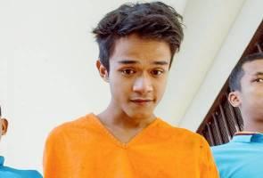 Remaja potong kaki warga emas dipenjara 11 tahun