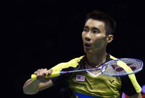 Undian Olimpik: Chong Wei dijangka mudah ke separuh akhir