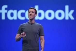 Penafian itu dibuat selepas pengumuman oleh Prayut pada Selasa mengenai pertemuannya dengan Zuckerberg pada 30 Okt yang mana mereka akan berbincang pelbagai isu termasuk jenayah transnasional.