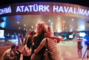 LAPOR LANGSUNG: Lapangan terbang Istanbul kembali beroperasi
