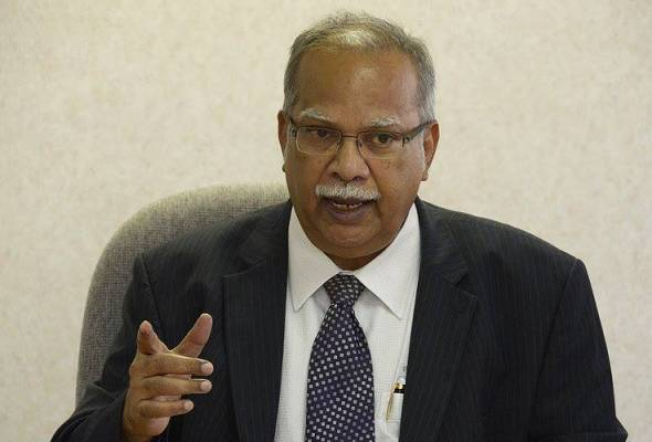 Penahanan LTTE: Ramasamy nafi mahu larikan diri