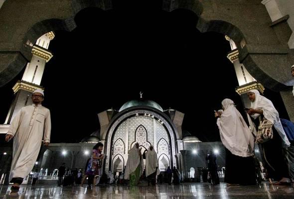 Isu imam tarawih: Utamakan imam dari Kedah - Exco agama