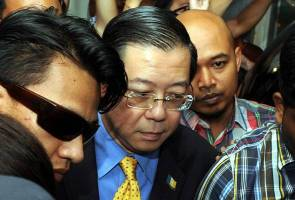 Lim Guan Eng to be charged under MACC Act today