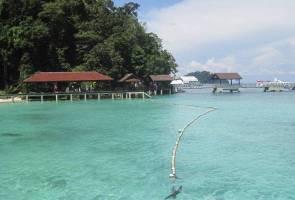Caj galakan pelancongan di Langkawi mulai 1 Julai