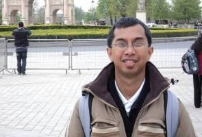 Pendedahan Syed Azmi mengenai mangsa pedofilia amat mengejutkan