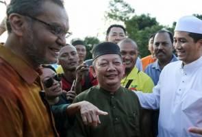 Dewan Ulama PAS Selangor nafi buat mesyuarat tergempar Abdul Rani hadir majlis iftar Amanah