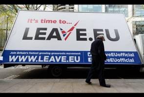 Keluar atau kekal? 5 perkara penting tentang Brexit