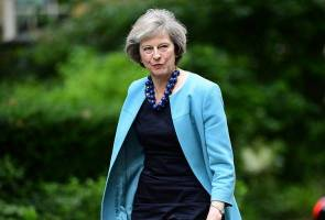 British PM to trigger Brexit process on March 29