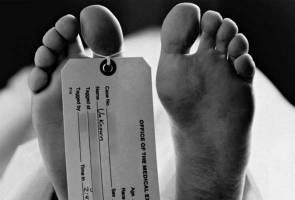 Pekerja wanita muda ditemui mati dalam bilik spa