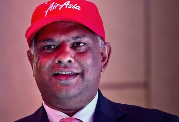 Airasia Big Data Jalin Usaha Sama Manfaat Pangkalan Data Pelanggan Astro Awani