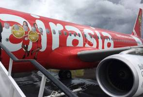 Iranian man fined for smoking on board AirAsia flight