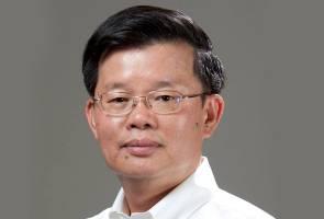 PTMP: Projek bernilai RM17 bilion diluluskan oleh kerajaan Pulau Pinang