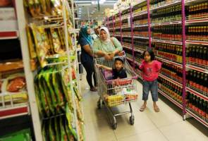 Gaji tidak setara faktor utama peningkatan kos sara hidup di Malaysia