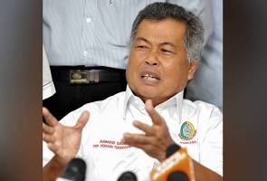 Ahmad Said rejects Dr Mahathir's offers
