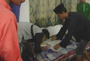 Ibu kehilangan anak kedua akibat difteria
