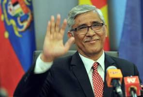 1MDB: Abu Kassim confirms MACC cooperates with FBI