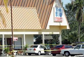 Two youths dead in shooting outside Florida teen party