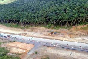 Pan Borneo Sabah Highway: Govt considers using collaborative method in awarding tenders
