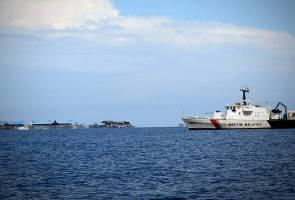 Risikan kenal pasti individu bocor maklumat bagi pencerobohan di perairan Sabah - TPM