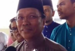 Shafie Apdal enggan kembali kepada UMNO