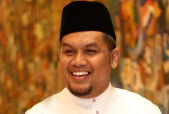 Pesan Armand pada Tajuddin: Pemuda UMNO konsisten jadi 'jantan' untuk parti