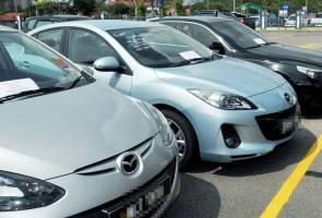 Apa cara terbaik menjual kenderaan terpakai anda?