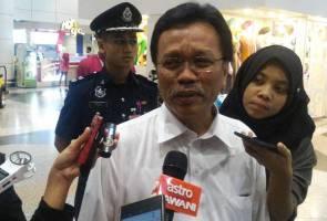 Tekad keluar UMNO: 'Jangan hina saya' - Shafie Apdal