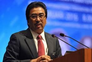 Tiada keperluan sidang tergempar Parlimen mengenai 1MDB