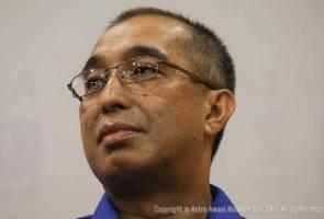 Opposition misleading Malaysians on DoJ announcement, says Salleh