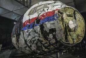 Waris mangsa MH17 fail saman kecuaian terhadap MAS, tuntut ganti rugi
