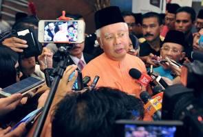 1MDB: Tiada tuntutan tindakan salah laku jenayah dalam laporan DoJ - PM