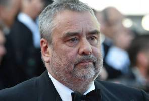 French producer Besson guilty of plagiarising action classic