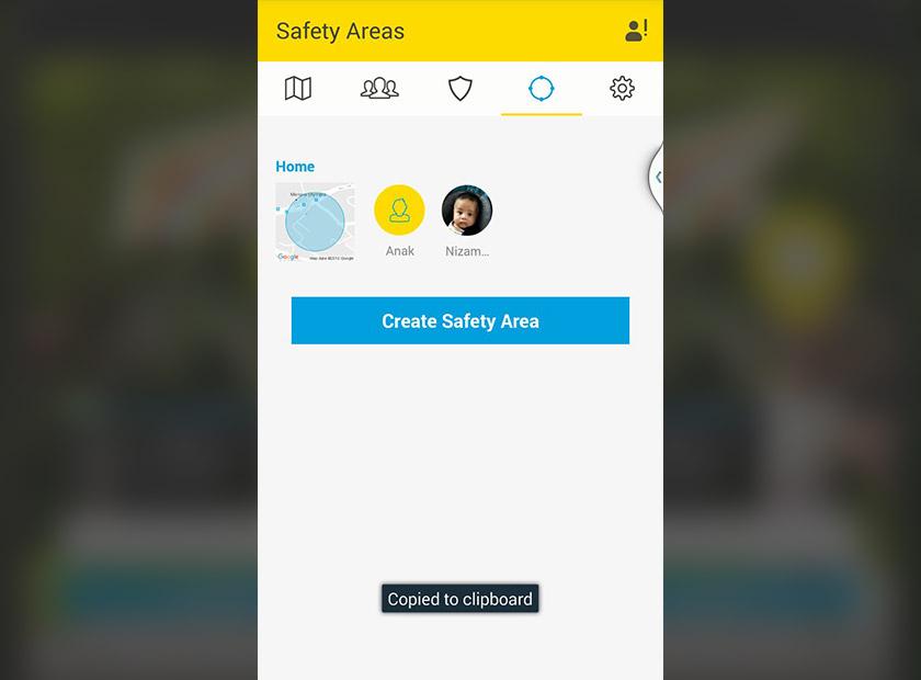 Aplikasi Digi Family Safety